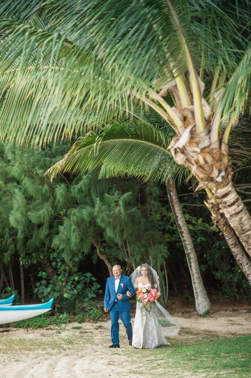 Breathtaking Cultural Polynesian Wedding on the Beaches of Hawaii – Joseph Esser 32