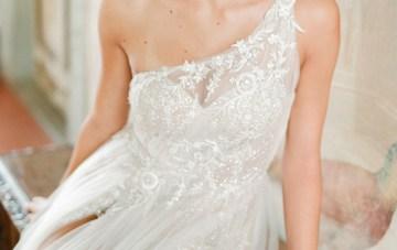 Breathtaking Tuscan Fine Art Wedding Inspiration – Olga Makarova 19