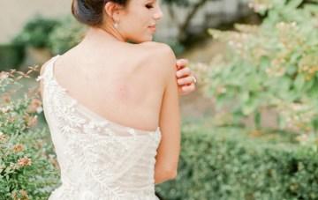 Breathtaking Tuscan Fine Art Wedding Inspiration – Olga Makarova 53