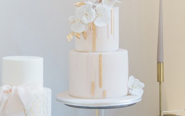 Glamorous Art Deco Wedding Inspiration with Gold Details – Maxeen Kim Photography 20