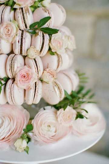 Pretty Pink Almonry Barn Wedding Inspiration – Liz Baker Photography 39