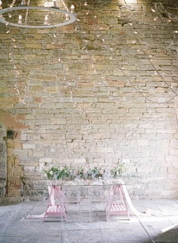 Pretty Pink Almonry Barn Wedding Inspiration – Liz Baker Photography 45