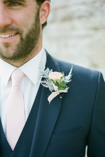 Pretty Pink Almonry Barn Wedding Inspiration – Liz Baker Photography 55