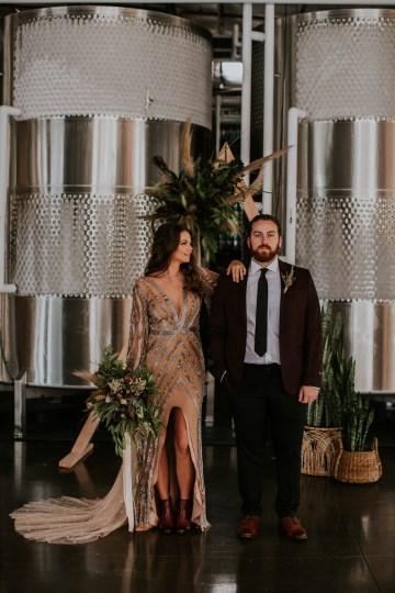 Rustic Fall-themed Nashville Cidery Wedding Inspiration – Erin Trimble Photography 16