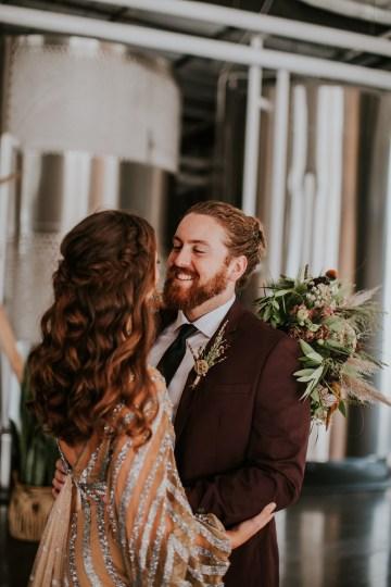 Rustic Fall-themed Nashville Cidery Wedding Inspiration – Erin Trimble Photography 19