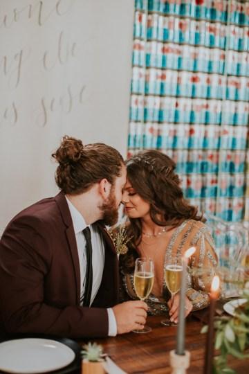 Rustic Fall-themed Nashville Cidery Wedding Inspiration – Erin Trimble Photography 38