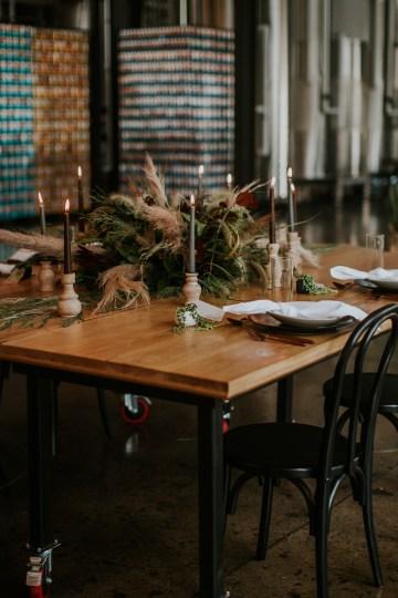 Rustic Fall-themed Nashville Cidery Wedding Inspiration – Erin Trimble Photography 45