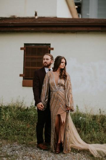 Rustic Fall-themed Nashville Cidery Wedding Inspiration – Erin Trimble Photography 51
