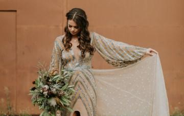 Rustic Fall-themed Nashville Cidery Wedding Inspiration – Erin Trimble Photography 52