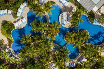 St Regis Bahia Beach – Puerto Rico – Dream Tropical Destination Wedding Venue – Bridal Musings 17