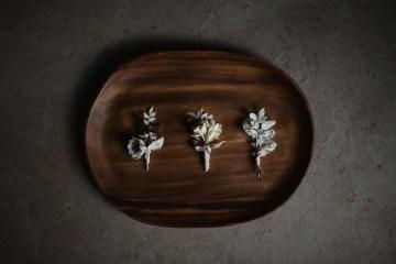 Candlelit Wedding Inspiration With Pretty Fairy Lights – Lauren Pretorius Photography 3