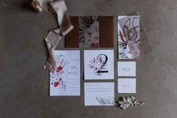 Candlelit Wedding Inspiration With Pretty Fairy Lights – Lauren Pretorius Photography 4