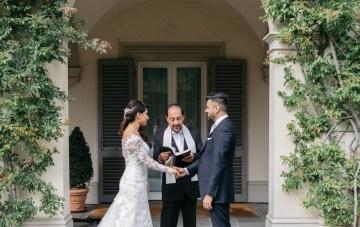 Classic Florence Italy Destination Wedding – Villa La Vedetta – Photo Santucci 21