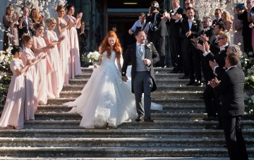 Fairytale Venice Destination Wedding