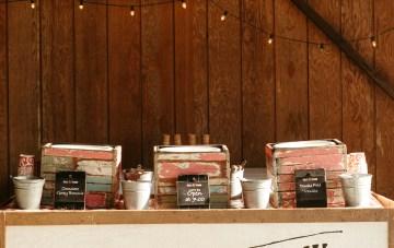 Joyous Oregon Berry Farm Wedding – Phil Chester – Peachy Keen Coordination – Hoffman Farm Store 27