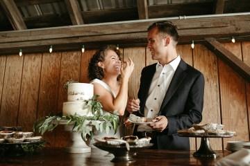 Joyous Oregon Berry Farm Wedding – Phil Chester – Peachy Keen Coordination – Hoffman Farm Store 46