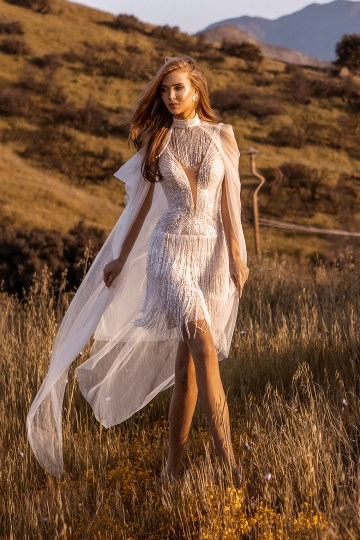 Showstopping Dazzling WONA Bridal Wedding Dresses – Catching The Wind – Trinidad 2