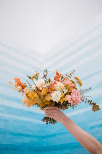 Blue Ombre and Lucite 2020 Wedding Ideas – Penelope Lamore 22