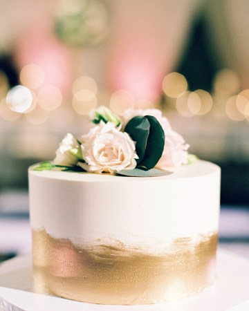 Gorgeous Green and Pink Chicago Ballroom Wedding – Clary Pfeiffer Photography – LOLA Event Productions 29