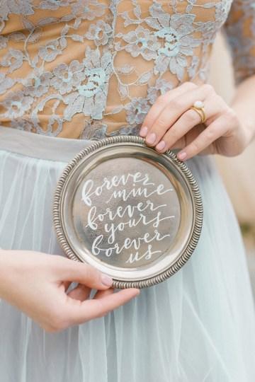 Gorgeous Winter Blue Wedding Inspiration – Irene Fucci 17