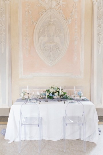 Gorgeous Winter Blue Wedding Inspiration – Irene Fucci 21
