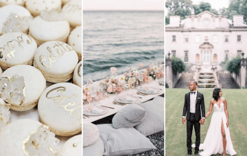 Best Of BM 2019: Our Most Popular Instagram Wedding Inspiration
