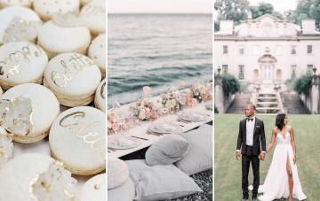 Best Of BM 2019: Our Most Popular Instagram Wedding Inspiration