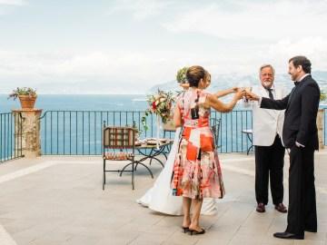 The Ultimate Mediterranean Capri Elopement – Rochelle Cheever 10