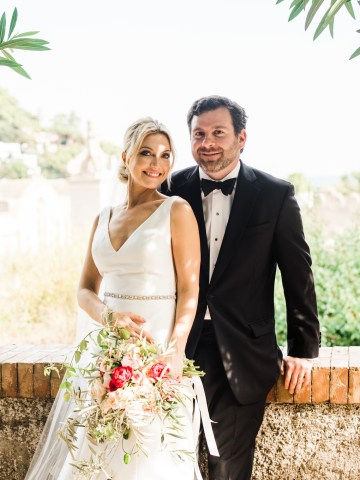 The Ultimate Mediterranean Capri Elopement – Rochelle Cheever 14