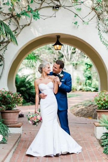 Classic Beautiful Four Seasons Biltmore Santa Barbara Wedding – Bridal Musings – Valorie Darling Photography Collective 31