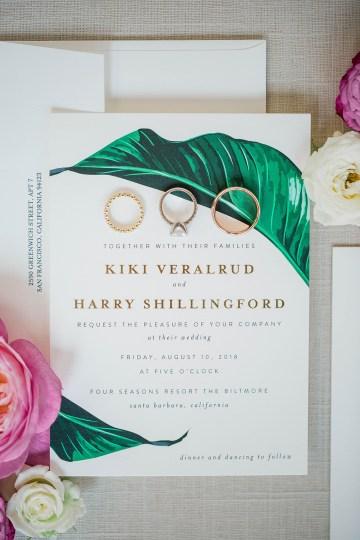 Classic Beautiful Four Seasons Biltmore Santa Barbara Wedding – Bridal Musings – Valorie Darling Photography Collective 6
