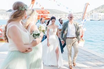 Dreamy Traditional Greek Wedding – Maxeen Kim Photography 2