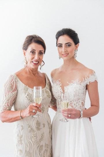 Dreamy Traditional Greek Wedding – Maxeen Kim Photography 23