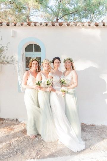 Dreamy Traditional Greek Wedding – Maxeen Kim Photography 37