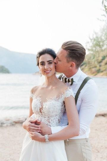 Dreamy Traditional Greek Wedding – Maxeen Kim Photography 40