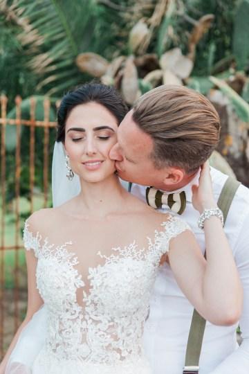 Dreamy Traditional Greek Wedding – Maxeen Kim Photography 42
