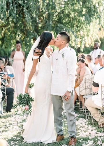 Elegant Virginia Countryside Wedding – Morgan Renee Photography 23