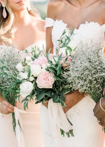 Elegant Virginia Countryside Wedding – Morgan Renee Photography 26