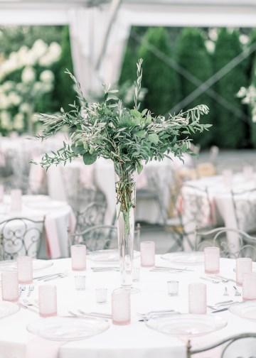 Elegant Virginia Countryside Wedding – Morgan Renee Photography 36