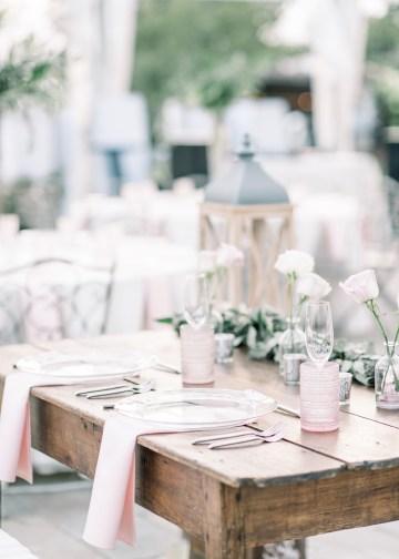 Elegant Virginia Countryside Wedding – Morgan Renee Photography 37
