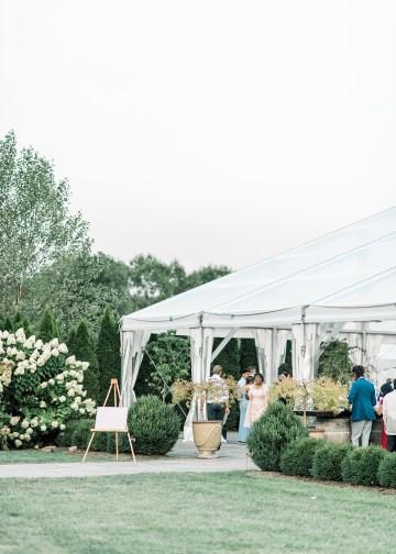 Elegant Virginia Countryside Wedding – Morgan Renee Photography 50