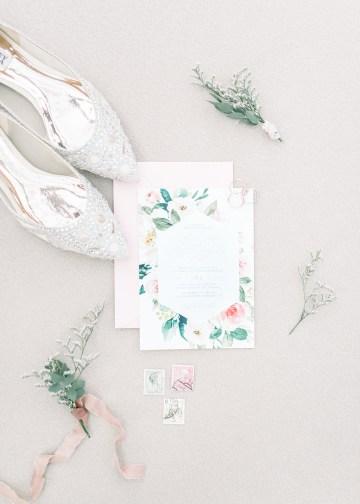Elegant Virginia Countryside Wedding – Morgan Renee Photography 59