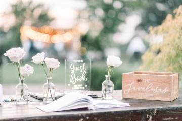 Elegant Virginia Countryside Wedding – Morgan Renee Photography 7