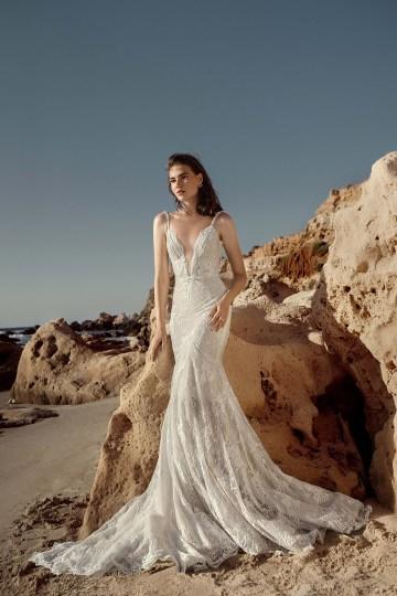 Galia Lahav Gala IX Wedding Dress Collection – Bridal Musings – G-404-