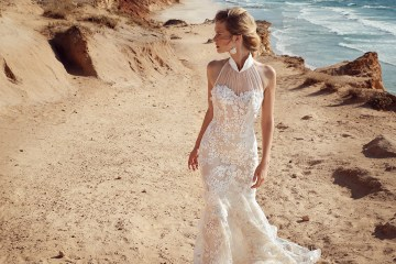 Galia Lahav Gala IX Wedding Dress Collection – Bridal Musings – G-405