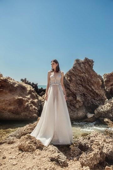 Galia Lahav Gala IX Wedding Dress Collection – Bridal Musings – G-412