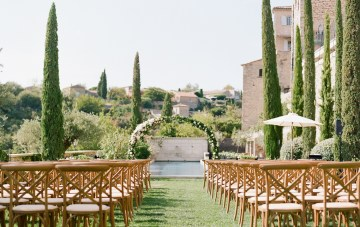The Best Wedding Venues In France