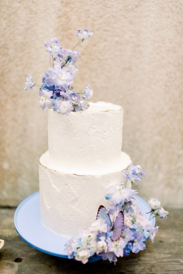 Whimsical Lilac Purple Garden Wedding Inspiration – Danielle Harris Photography 25