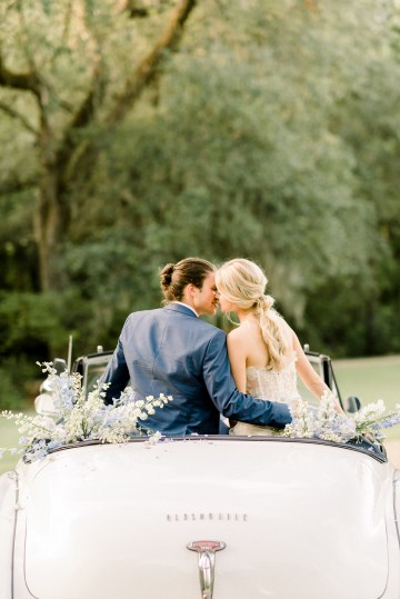 Whimsical Lilac Purple Garden Wedding Inspiration – Danielle Harris Photography 35