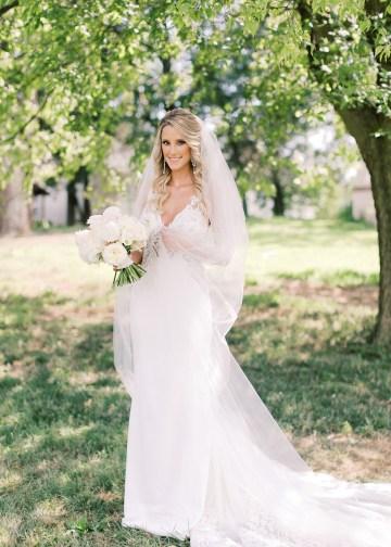 Lavish Southern Winery Wedding – Molly Lichten Photography 15